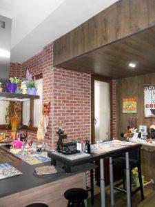 Reformas de viviendas, interiores, en Bizkaia