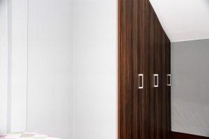 Puertas, armarios empotrados