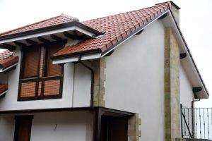 Chalets y casas rurales, reformas integrales