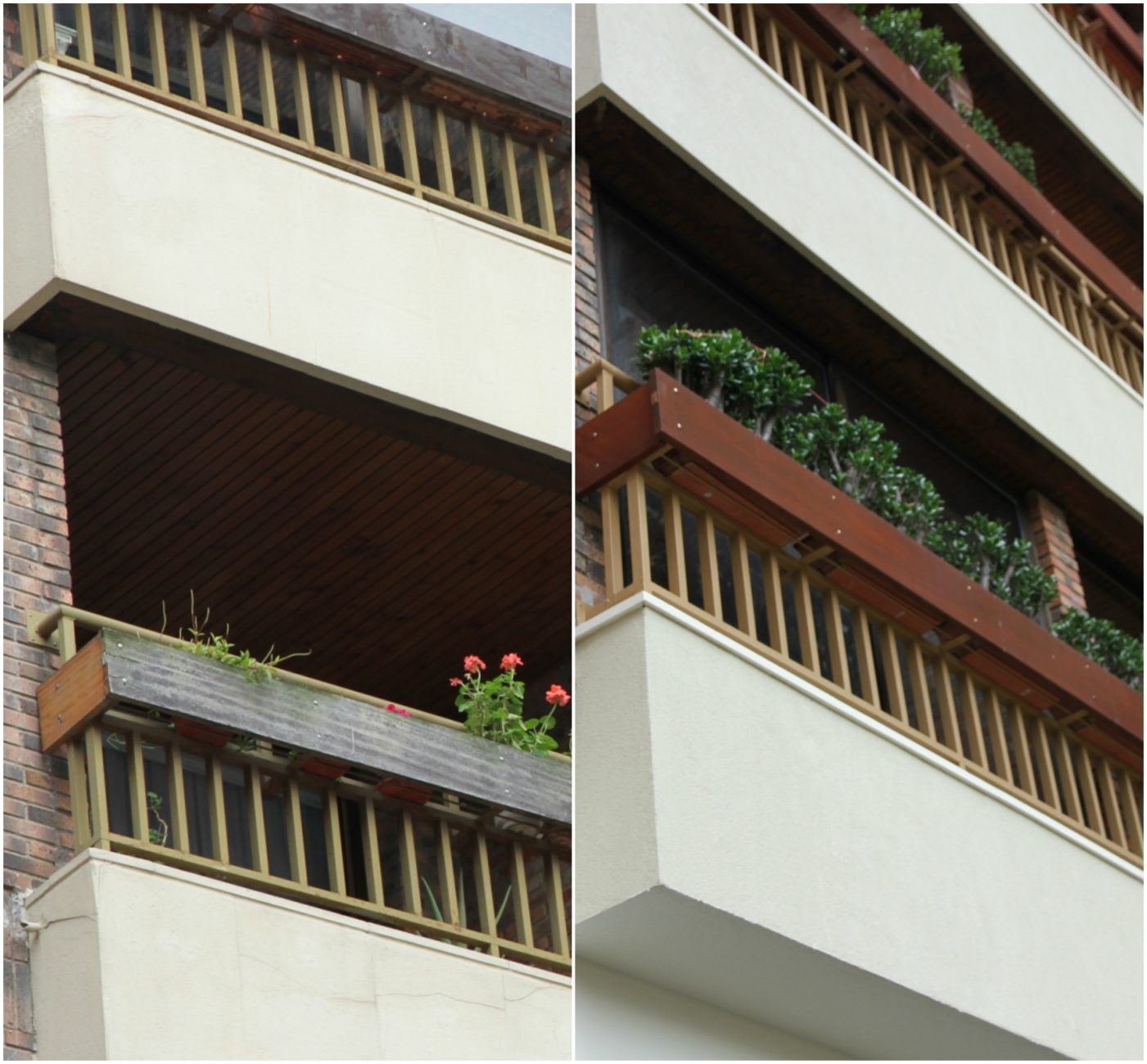 Obras y reformas de fachadas en Getxo