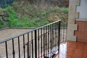 Reformas de patios y terrazas