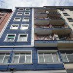 Reformas de fachadas en Bilbao
