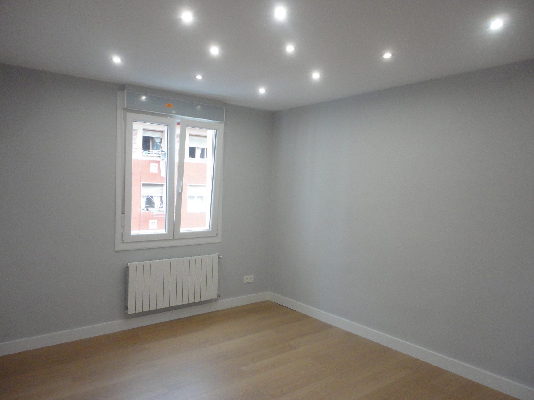 Reformas integrales de pisos