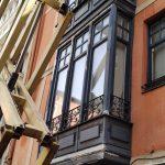 Reparaciones de fachadas en Bilbao