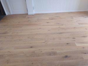 Reforma de piso en Alonsotegui